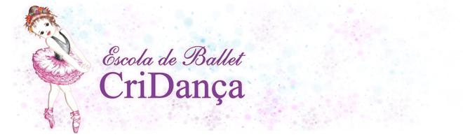 Escola de Ballet CriDança